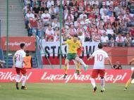 Polónia-Lituânia (Lusa)