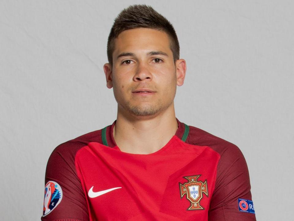 Raphael Guerreiro dispensado da Seleção Nacional