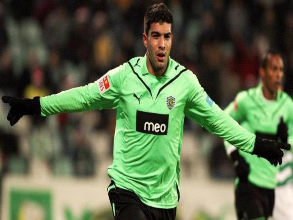 Foi jogador do Sporting e de Rui Vitória: «Ainda é o mesmo Rui de antes»