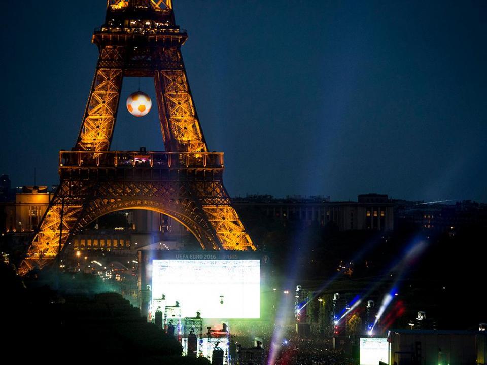 Euro 2016: a maior mensagem que França enviou ao mundo