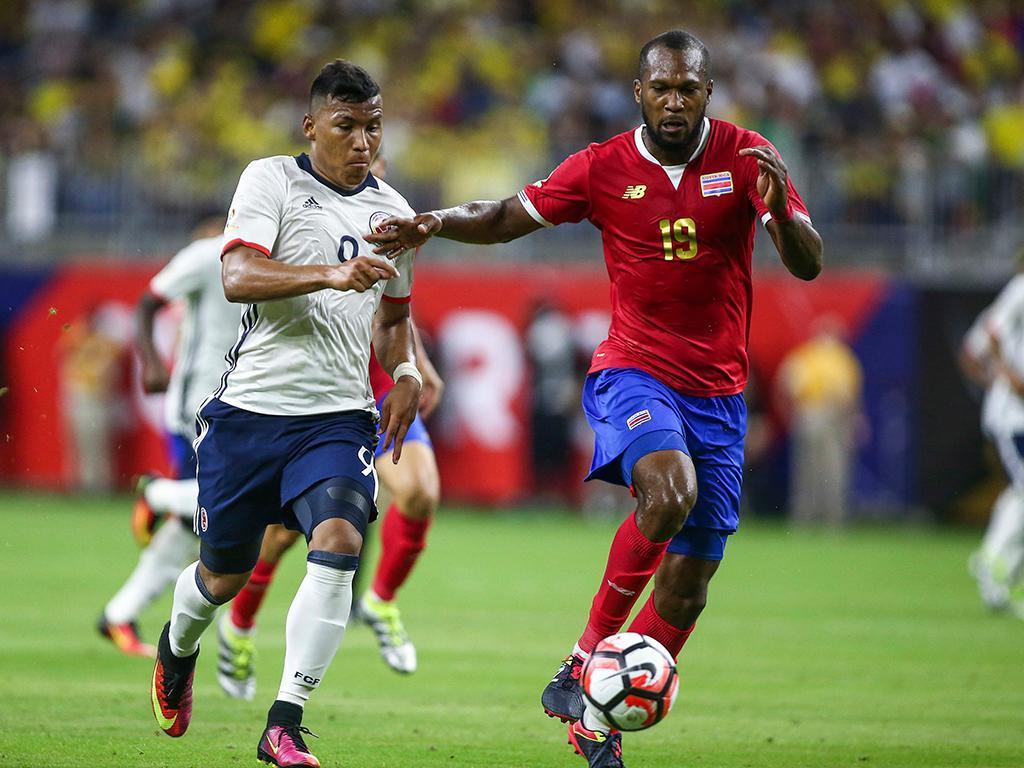 FIFA bane antigo presidente da Federação da Costa Rica