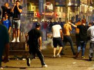 Tensão em Lille (Reuters)