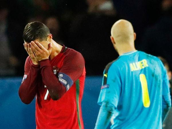 Uefa tomará medidas disciplinares contra Hungria, Bélgica e Portugal
