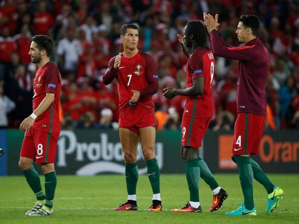 Euro 2016: as contas de Portugal para a última jornada