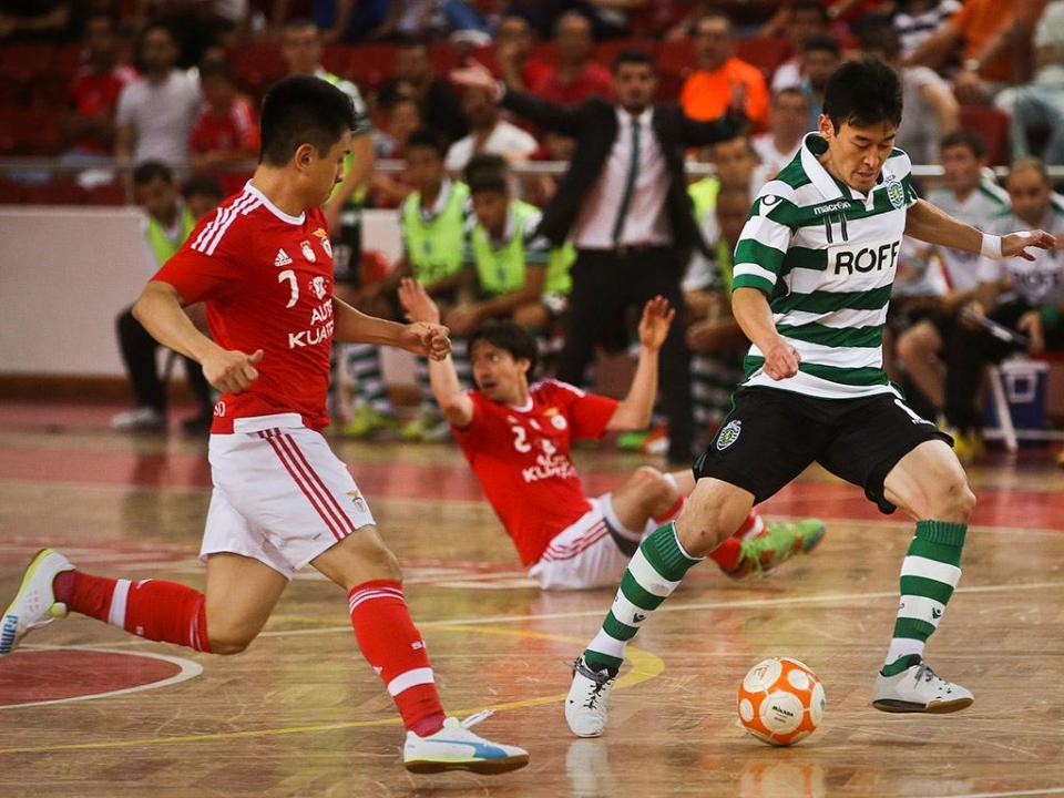 Futsal  liga em direto na TVI e TVI24 nas próximas duas épocas ... 65786678bdfd6