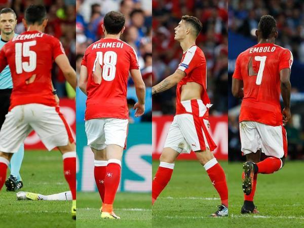 """Euro 2016: """"Espero que a Puma não faça preservativos"""""""