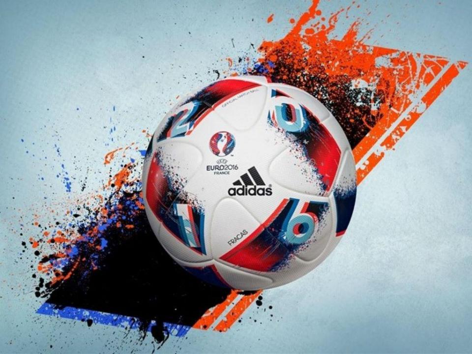 Fracas  já conhece a segunda bola do Euro2016   216d416e516cc