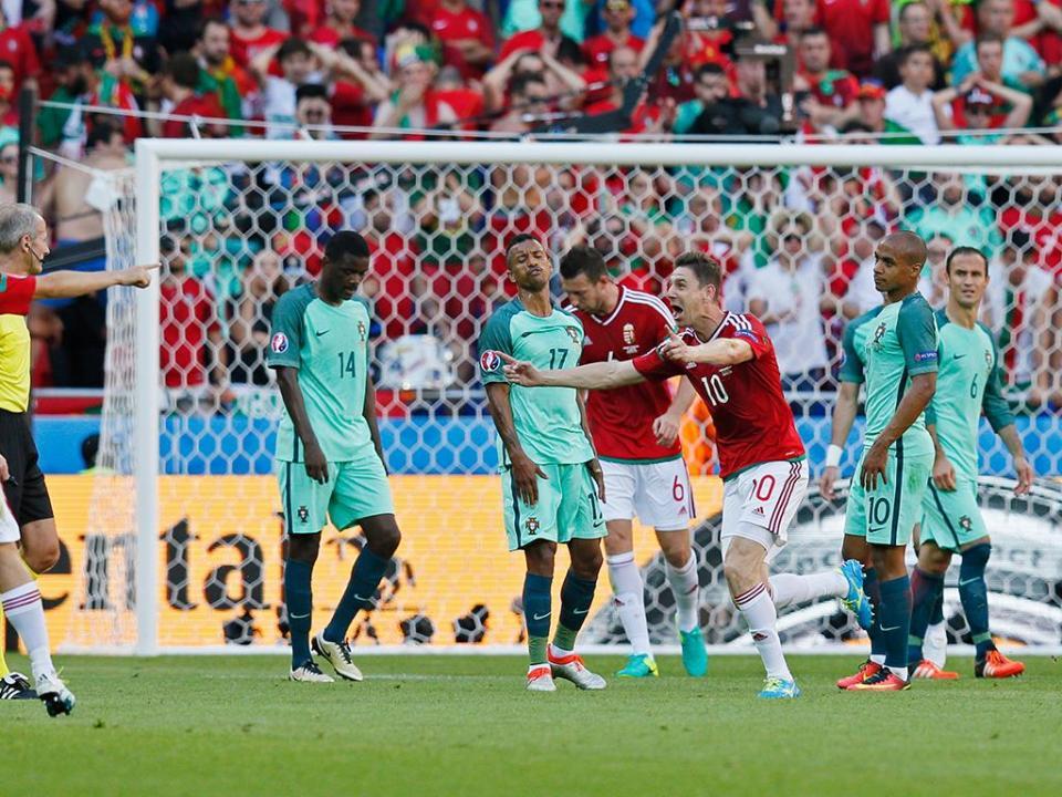 Mundial2018: Hungria convoca brasileiro para jogo com Portugal