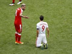 Polónia: o predador Lewandowski e o adversário das duas faces