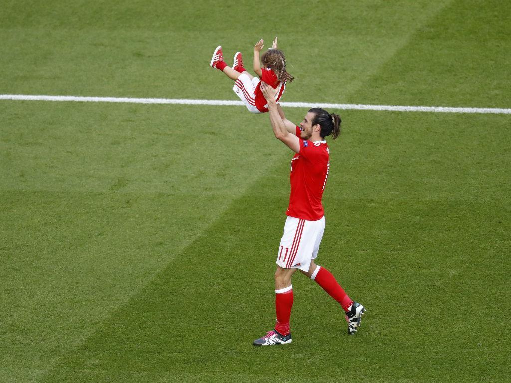 Mundial2018 Gareth Bale desfalca Gales em jornada decisiva
