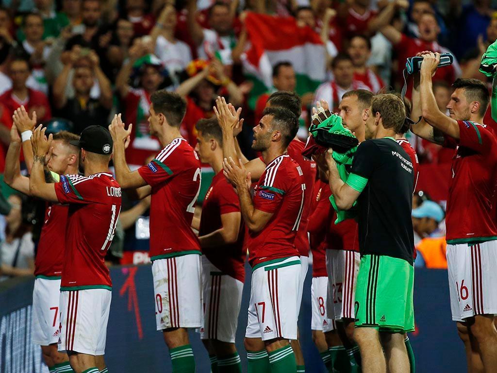 Hungria: a lista final de convocados para o jogo com Portugal