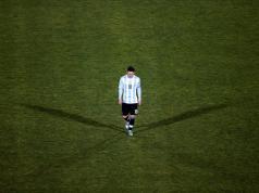 Messi, adeus ou até já? A história de uma relação atribulada