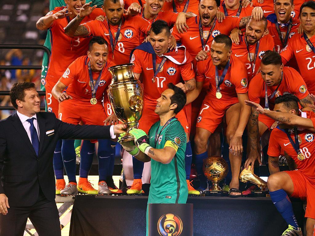E tudo Messi levou (menos a Copa…)