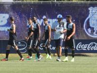 FC Porto: imagens do primeiro dia da pré-época