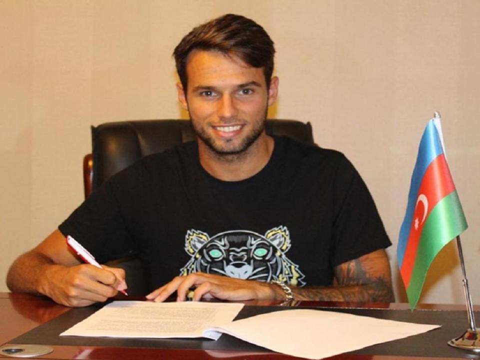 II Liga: União da Madeira contrata no V. Setúbal