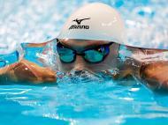Equipa olímpica dos EUA (Reuters)