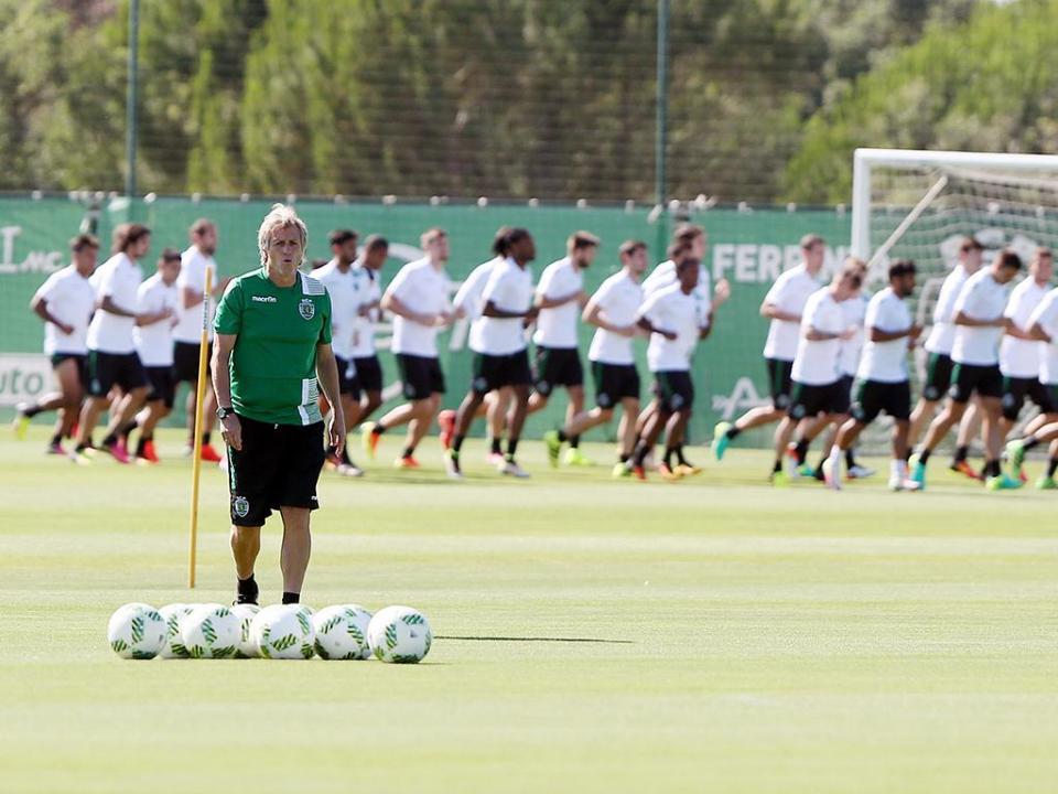 Sporting inicia próxima temporada a 22 de junho