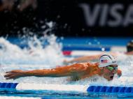 Michael Phelps (Reuters)