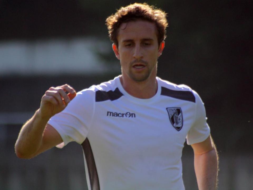 V. Guimarães: Rafael Miranda anuncia o final de carreira