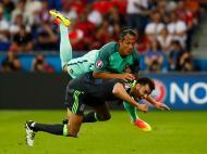 Portugal-País de Gales (Reuters)