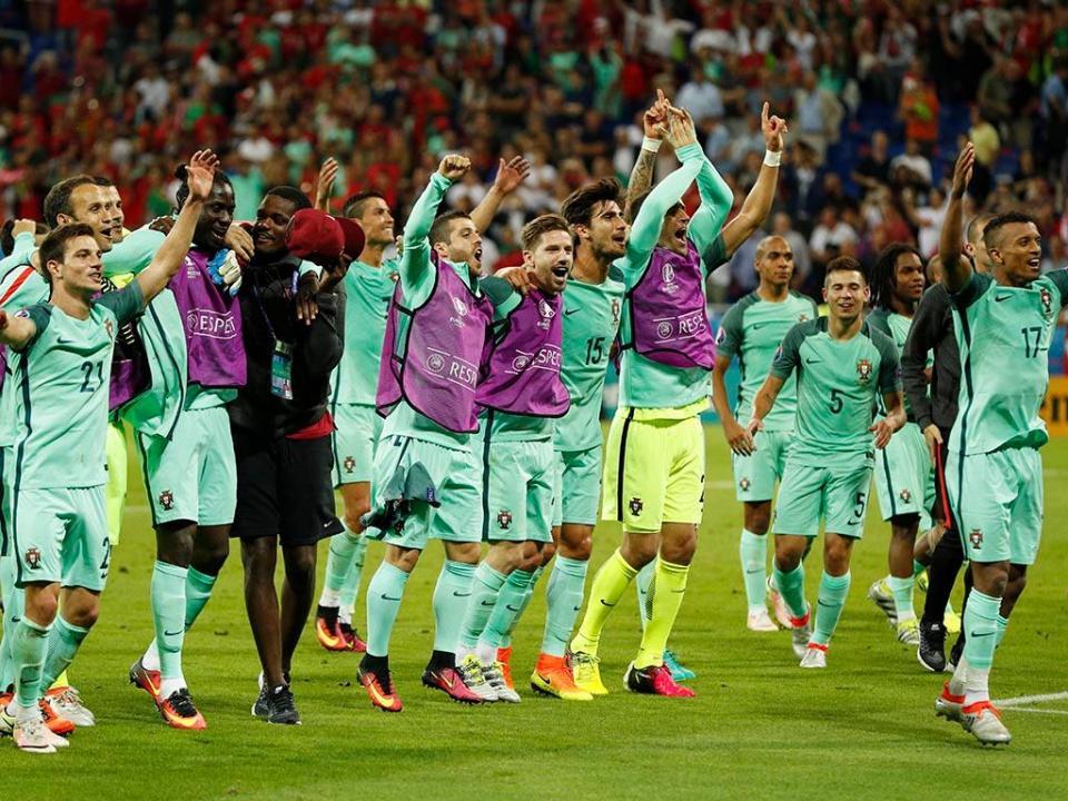 Vencedor do Euro 2020 pode receber mais de 30 milhões em prémios