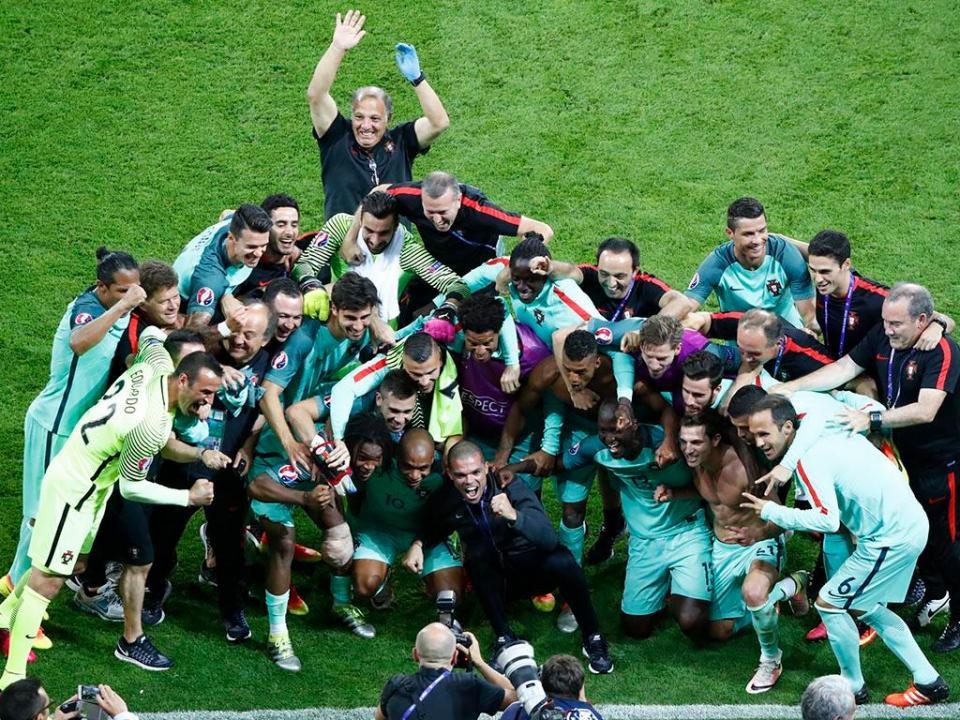 0a0c2e873e Portugal entraria na prova nas mesmas circunstâncias que a Itália  (finalista derrotada pela Espanha do Euro 2012) em 2013. Se adversário for a  ...