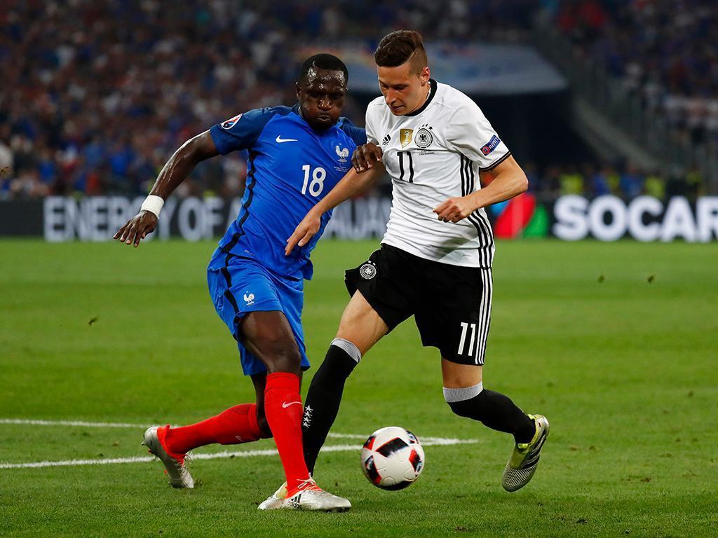 França e Alemanha reeditam meia-final do Euro2016 em novembro