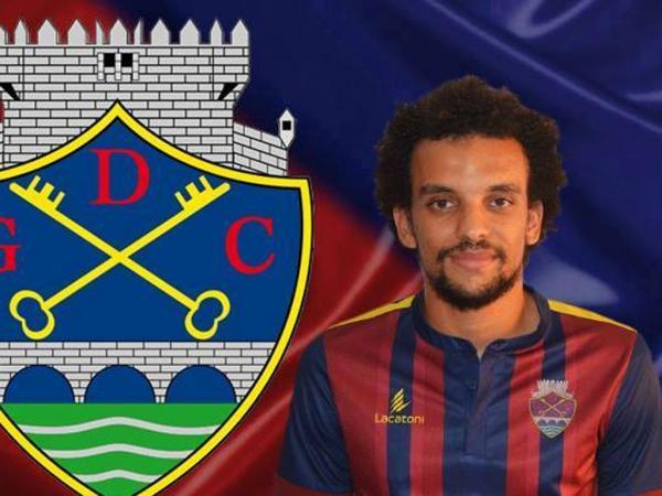 Braga Chaves: Oficial: Sp. Braga Empresta Fábio Martins Ao Chaves