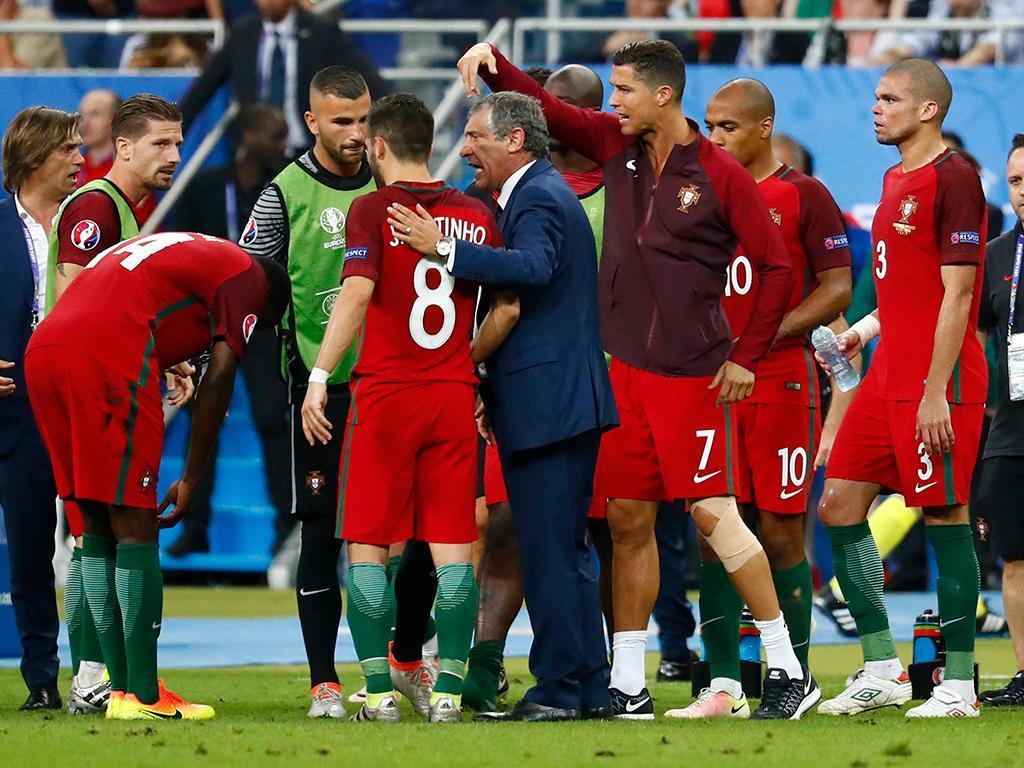 Mundial 2018: os números dos portugueses 'selecionáveis'