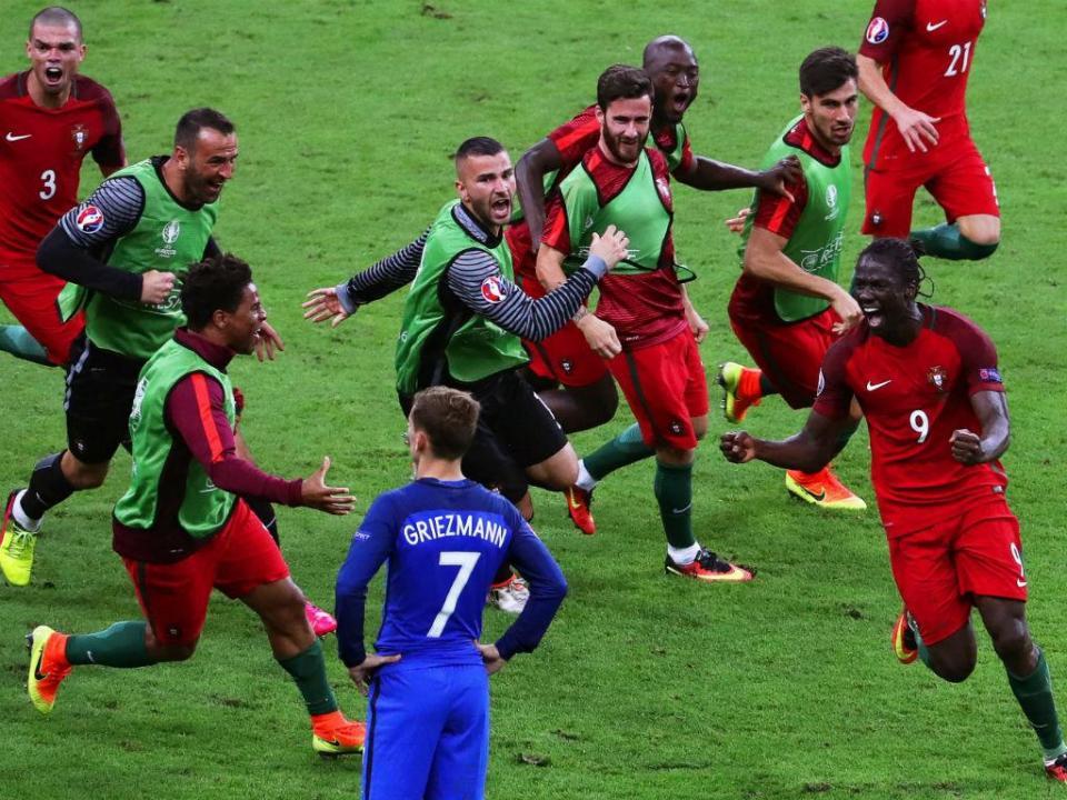A história do futebol português em denúncias anónimas