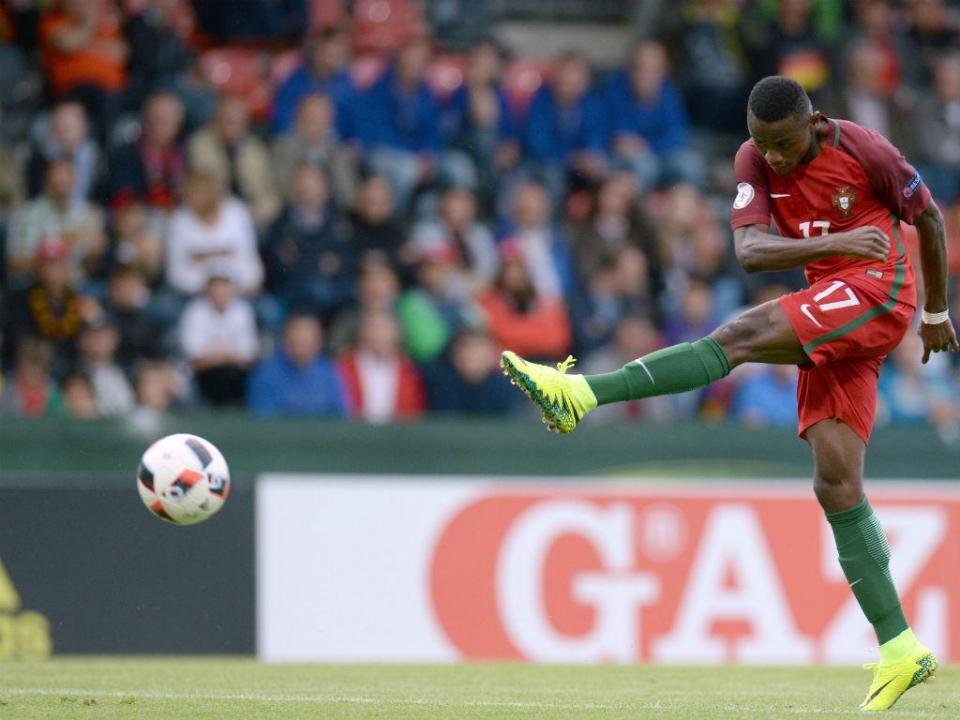 Euro sub-19: FPF retira Asumah da convocatória por questões legais