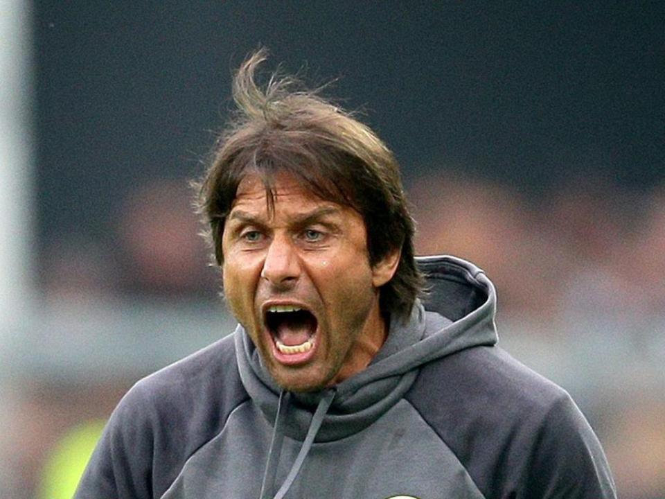 Conte: «Tenho a certeza que Diego Costa vai marcar muitos golos»