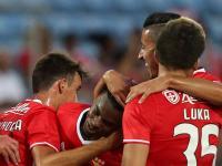 Benfica vence Algarve Cup