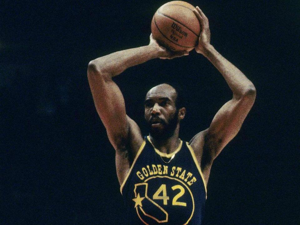 NBA: morreu antiga estrela dos Golden State Warriors