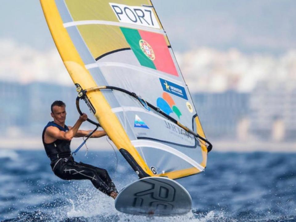 Viana do Castelo recebe circuitos mundiais de kitesurf e windsurf