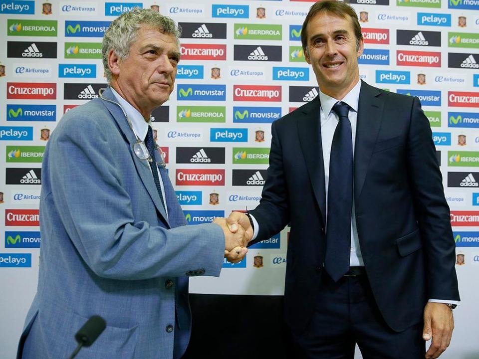 Mundial 2018: Espanha escolhe Krasnodar para quartel-general