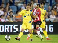 PSV-FC Porto (Lusa)