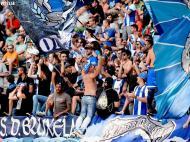 Vitesse-FC Porto (Fotos: Facebook Vitesse)