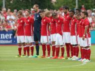 Landshut-Bayern Munique (Lusa)