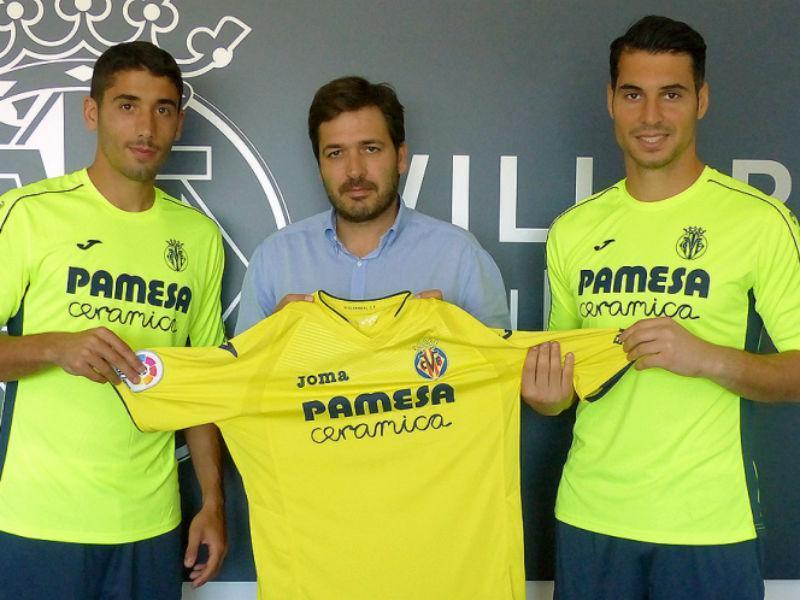 Andrés Fernández não evita nova derrota do Villarreal