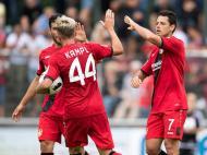 Bayer Leverkusen-FC Porto (Lusa)