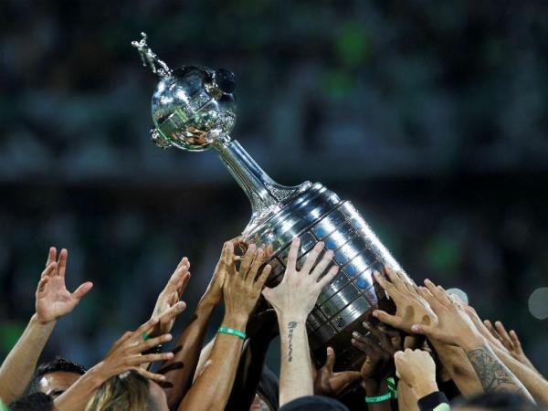 Clubes mexicanos dão ausência como certa na próxima Libertadores