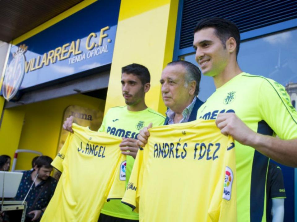Andrés Fernández: «Sporting é oportunidade para obter confiança»