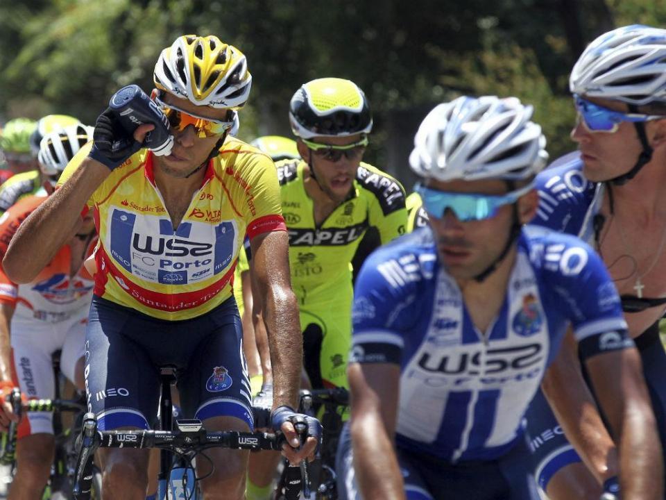 Volta: Stacchiotti torna a vencer, Alarcón mantém a amarela