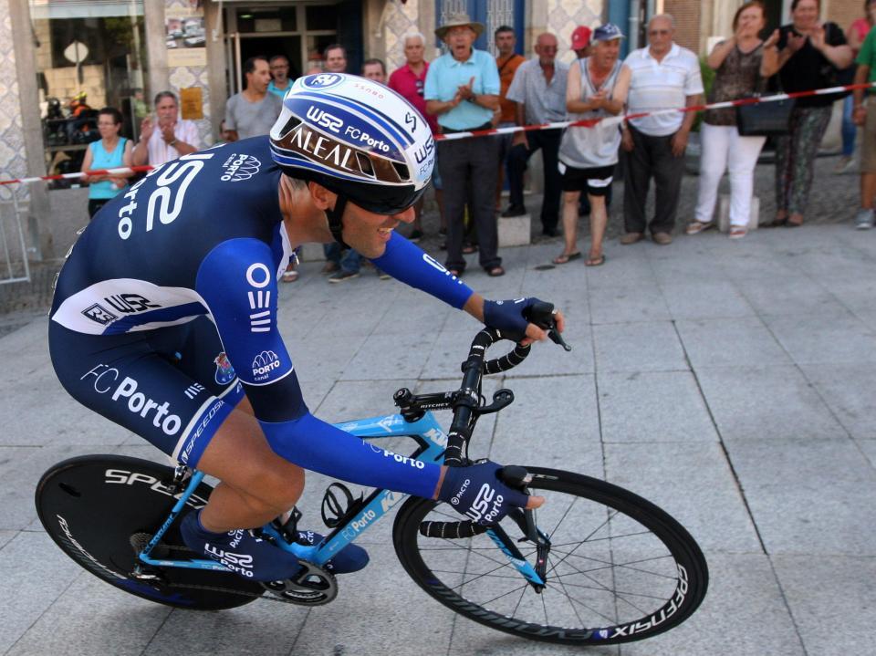 Ciclismo: Gustavo Veloso revela estar perto de renovar com a W52-FC Porto
