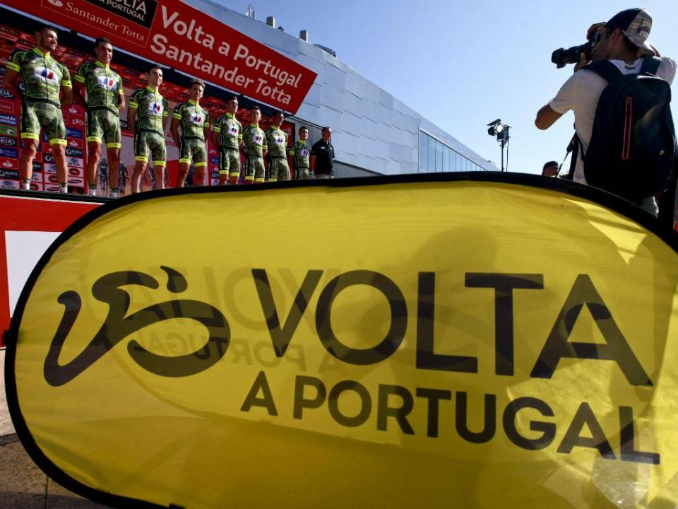 Ciclismo: Volta a Portugal regressa ao interior do Alentejo