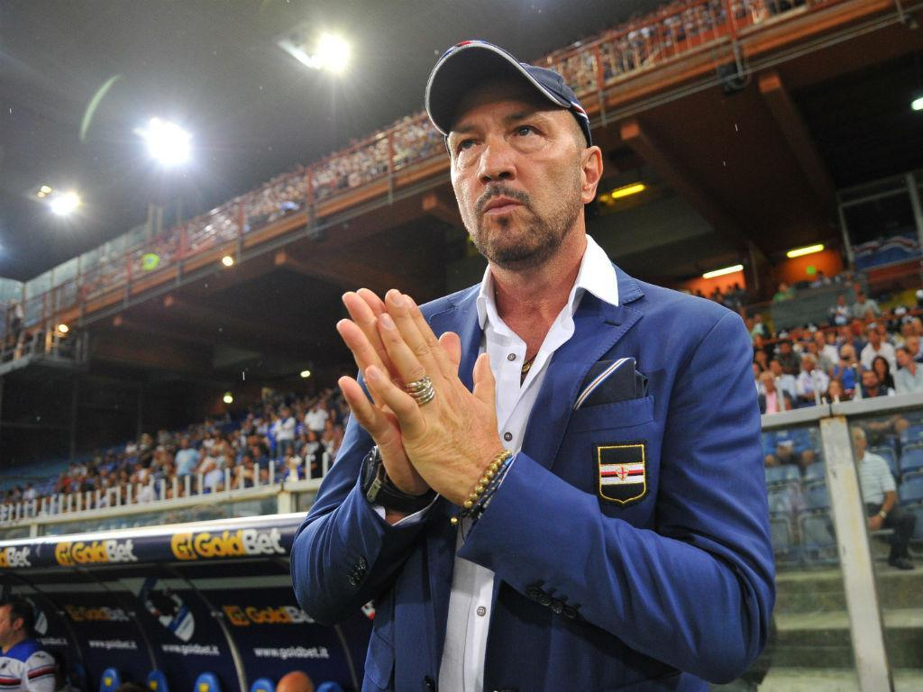 Zenga: «No lugar do Buffon tinha feito pior»