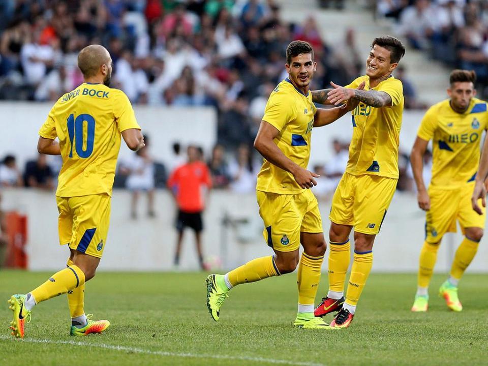 V. Guimarães-FC Porto, 0-2 (crónica)