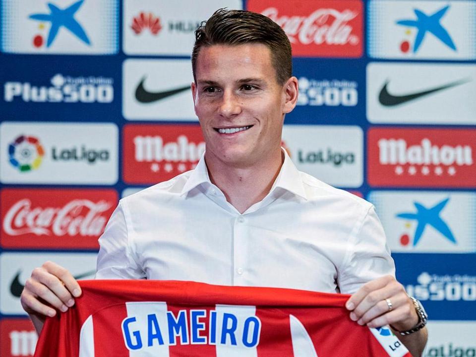 OFICIAL: Valencia anuncia Kevin Gameiro