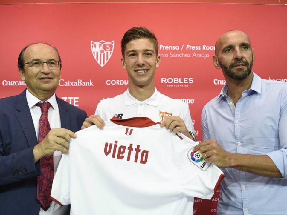 At. Madrid confirma acordo com Sporting por Luciano Vietto